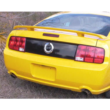 2005-2009 Mustang Tail Panel Accent