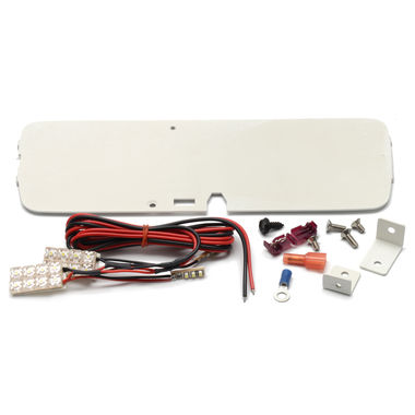 1967 Mustang Grille Corral LED Light Kit