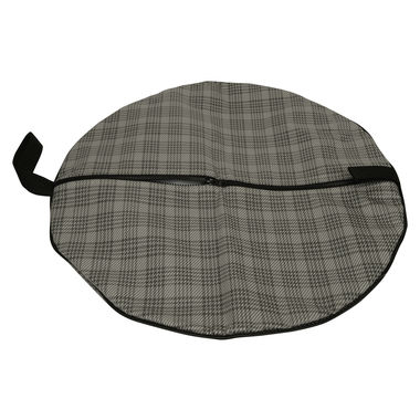 1965-1973 Mustang Booster Cable Bag, Plaid