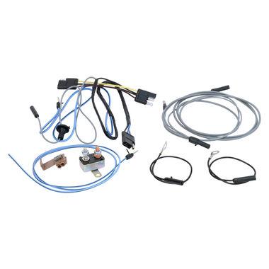 1966 Mustang Fog Light Wiring Kit