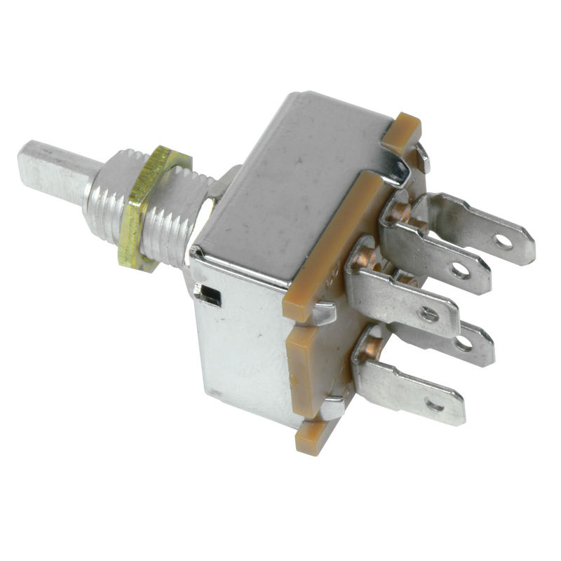 1966 mustang air conditioning blower fan switch for Air conditioning blower motor