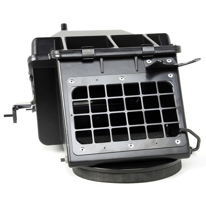 1971 1973 Mustang Heater Box WIntegral AC