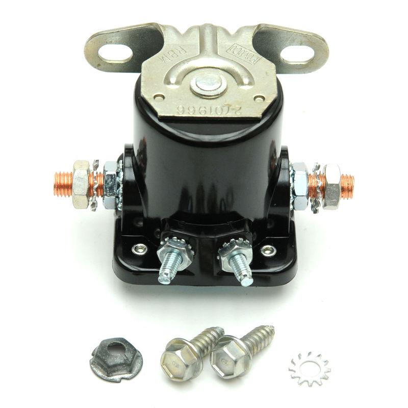 1965 ford mustang starter solenoid wiring mustang starter wiring