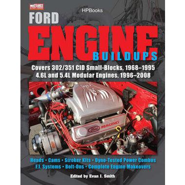 Ford Engine Buildups