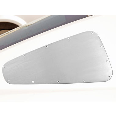 2005-2009 Mustang Quarter Window Covers