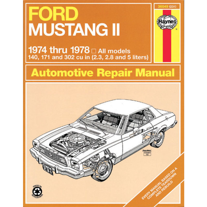 service manual  auto repair manual online 1965 ford 1965 mustang workshop manual 1965 mustang shop manual pdf free