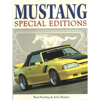 1964-2003 Mustang Special Editions