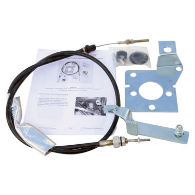 1969-1970 Mustang T5 Clutch Cable Conversion Kit