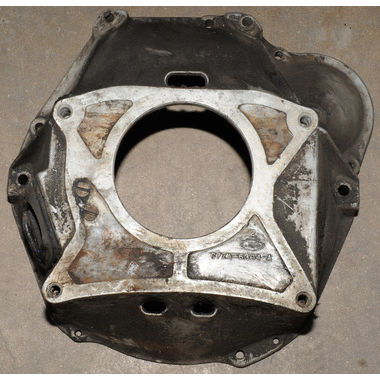 1967-1970 Mustang Bellhousing, 3 spd, Std